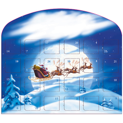 Adventskalender Ideal
