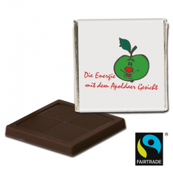 "Schokotafel 5g ""Ripp®"" - Fairtrade"
