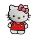 Hello Kitty Figur