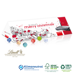 "Adventskalender Lindt ""Office Premium"""