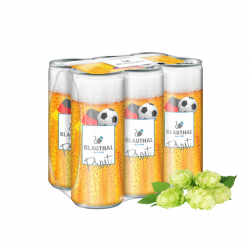 250 ml Bier - Fullbody - Sixpack
