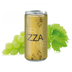 200 ml Secco d´Italia (Dose) - Fullbody transparent (Pfandfrei)