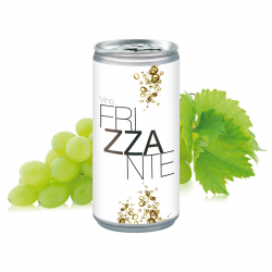 200 ml Secco d´Italia (Dose) - Eco Label (Pfandfrei)