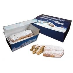Christstollen Mini Displaybox