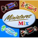 Miniatures Mix